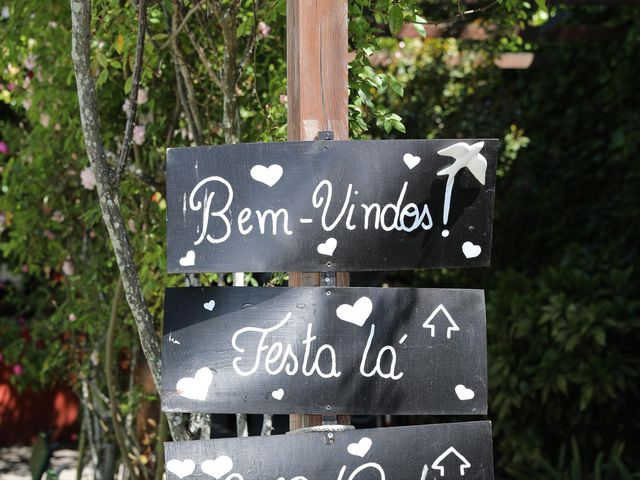O casamento de Miguel e Sara em Queluz, Sintra 5