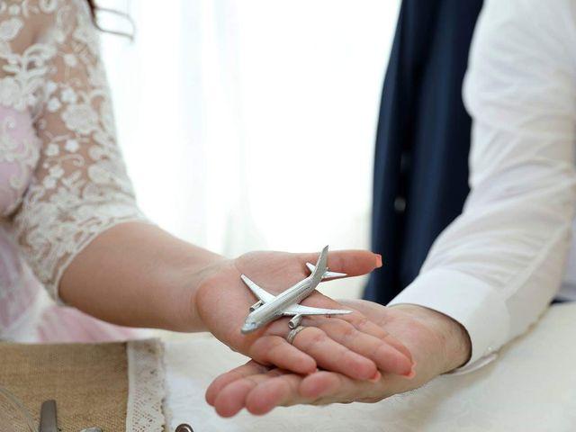 O casamento de Miguel e Sara em Queluz, Sintra 10