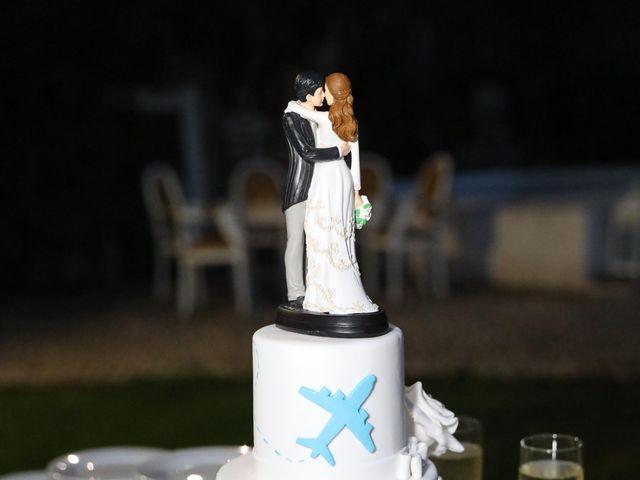 O casamento de Miguel e Sara em Queluz, Sintra 12