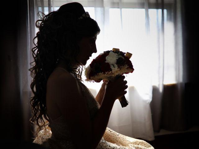 O casamento de Paulo e Esmeralda em Almeirim, Almeirim 9