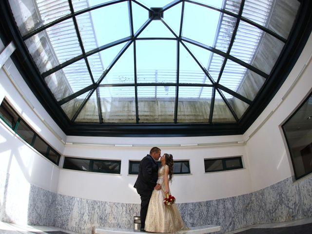 O casamento de Paulo e Esmeralda em Almeirim, Almeirim 8