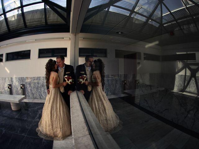 O casamento de Paulo e Esmeralda em Almeirim, Almeirim 7