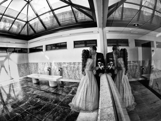 O casamento de Paulo e Esmeralda em Almeirim, Almeirim 6