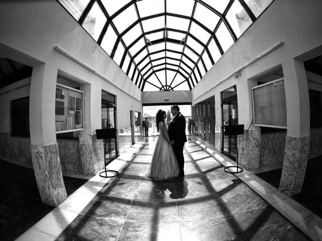 O casamento de Paulo e Esmeralda em Almeirim, Almeirim 5