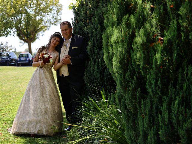 O casamento de Paulo e Esmeralda em Almeirim, Almeirim 20