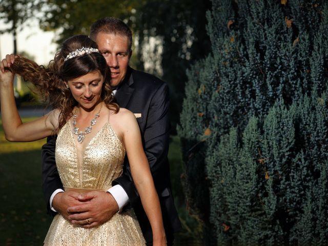 O casamento de Paulo e Esmeralda em Almeirim, Almeirim 10