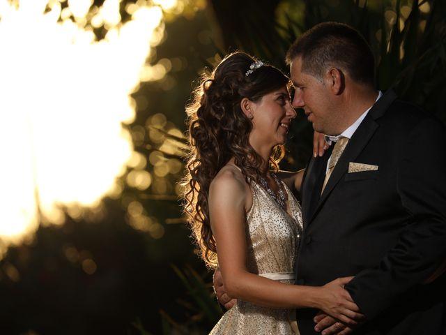 O casamento de Paulo e Esmeralda em Almeirim, Almeirim 19