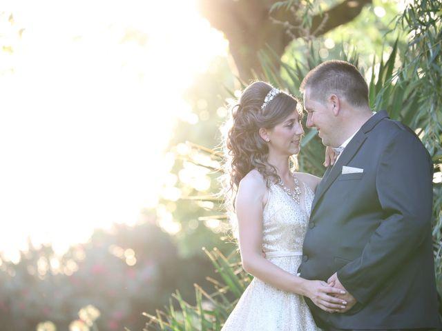 O casamento de Paulo e Esmeralda em Almeirim, Almeirim 18
