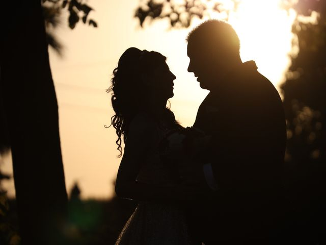 O casamento de Paulo e Esmeralda em Almeirim, Almeirim 17