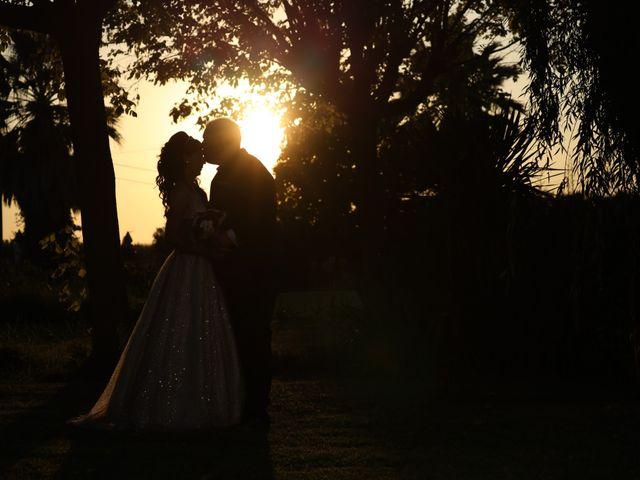 O casamento de Paulo e Esmeralda em Almeirim, Almeirim 16