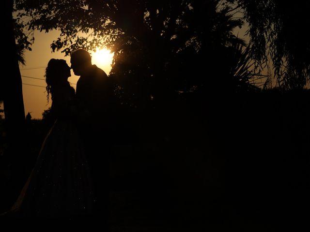 O casamento de Paulo e Esmeralda em Almeirim, Almeirim 14