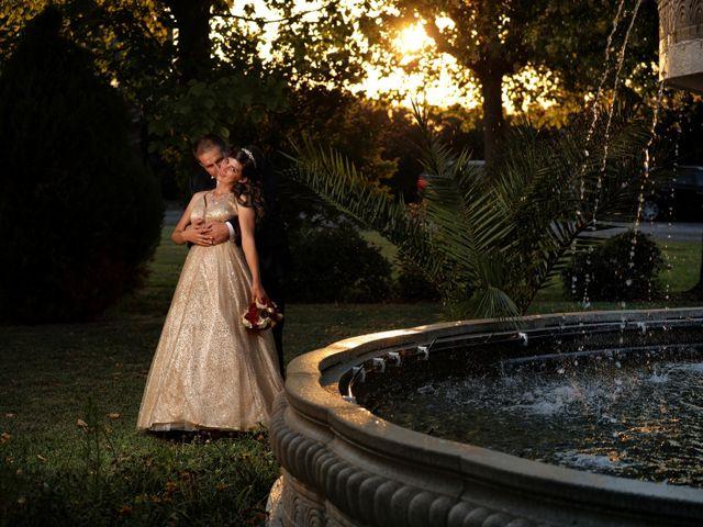 O casamento de Paulo e Esmeralda em Almeirim, Almeirim 11