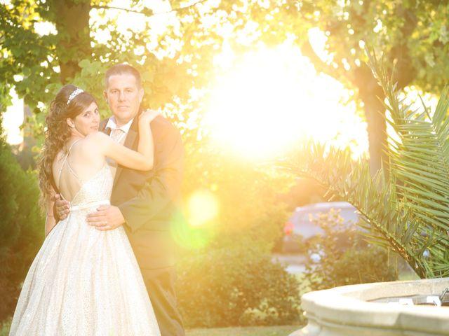 O casamento de Paulo e Esmeralda em Almeirim, Almeirim 21