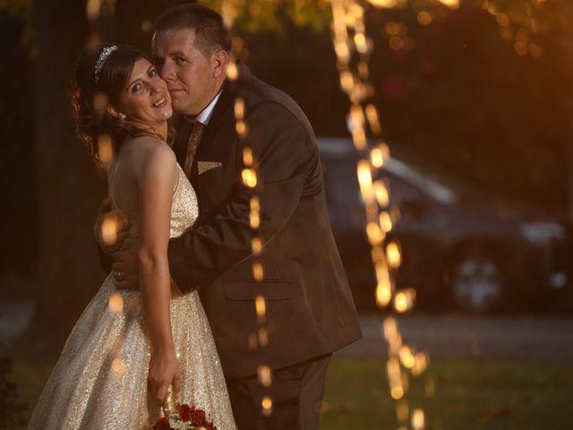 O casamento de Paulo e Esmeralda em Almeirim, Almeirim 29