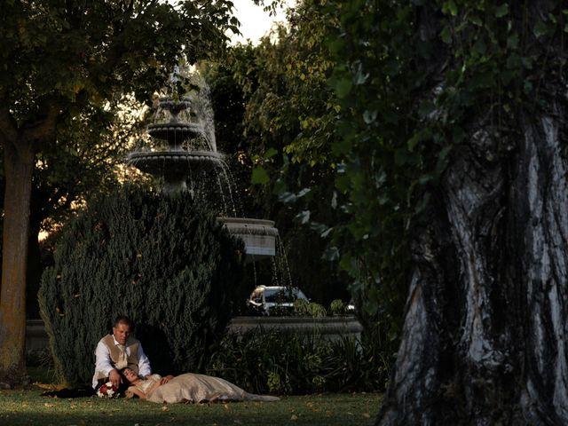 O casamento de Paulo e Esmeralda em Almeirim, Almeirim 27