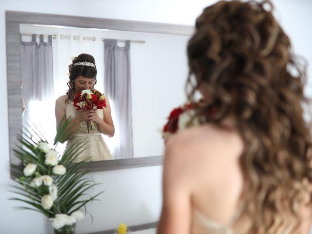 O casamento de Paulo e Esmeralda em Almeirim, Almeirim 25