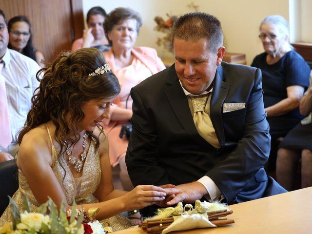 O casamento de Paulo e Esmeralda em Almeirim, Almeirim 31