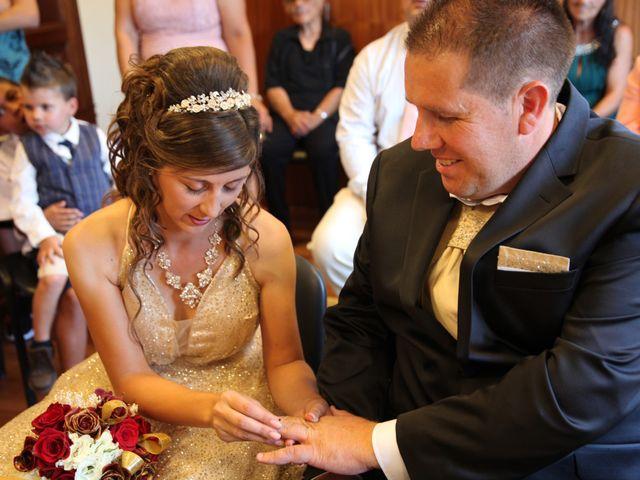 O casamento de Paulo e Esmeralda em Almeirim, Almeirim 37
