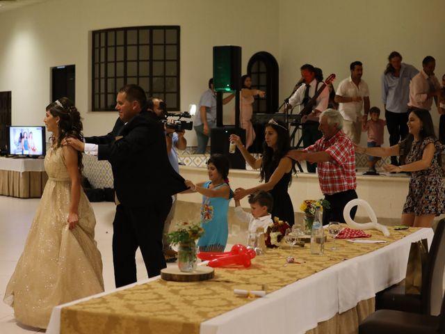 O casamento de Paulo e Esmeralda em Almeirim, Almeirim 36