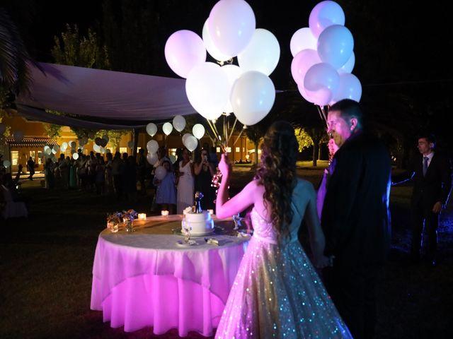 O casamento de Paulo e Esmeralda em Almeirim, Almeirim 34