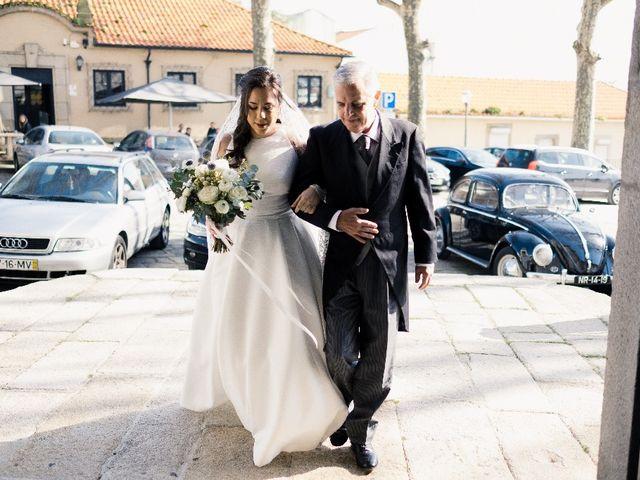 O casamento de Joana e João  em Porto, Porto (Concelho) 1