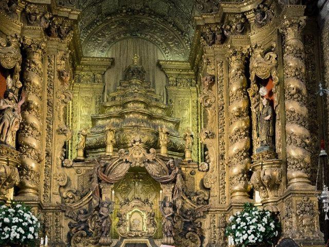 O casamento de Joana e João  em Porto, Porto (Concelho) 6