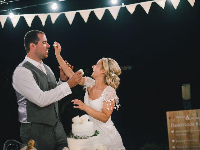 O casamento de Ricardo e Rebecca em Montemor-o-Velho, Montemor-o-Velho 1