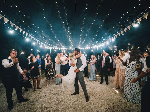 O casamento de Ricardo e Rebecca em Montemor-o-Velho, Montemor-o-Velho 2