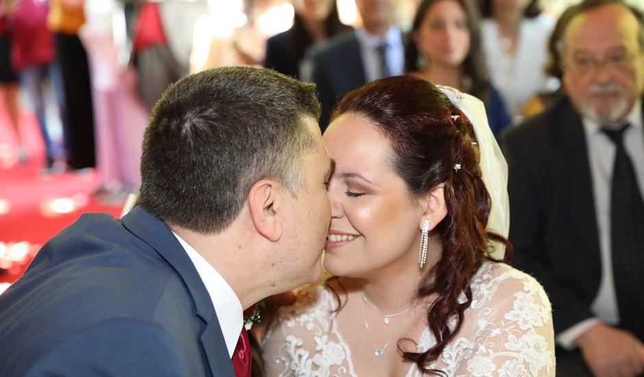 O casamento de Miguel e Sara em Queluz, Sintra