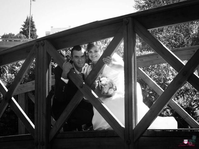 O casamento de Tiago e Sónia em Sever do Vouga, Sever do Vouga 4