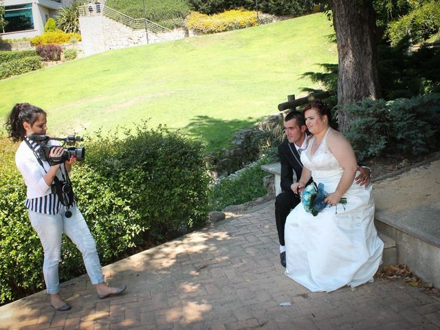 O casamento de Tiago e Sónia em Sever do Vouga, Sever do Vouga 5