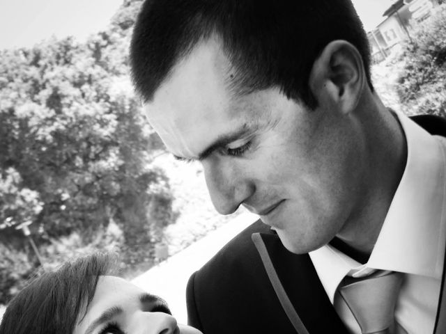O casamento de Tiago e Sónia em Sever do Vouga, Sever do Vouga 6