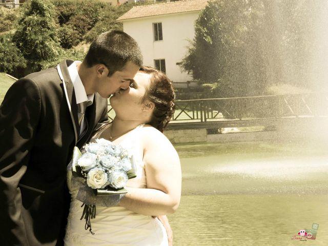 O casamento de Tiago e Sónia em Sever do Vouga, Sever do Vouga 2