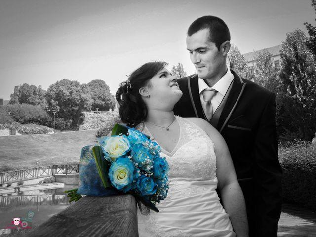 O casamento de Tiago e Sónia em Sever do Vouga, Sever do Vouga 7