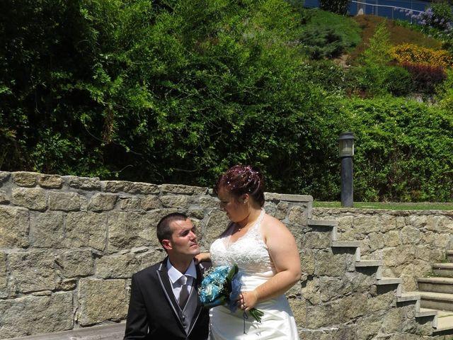 O casamento de Tiago e Sónia em Sever do Vouga, Sever do Vouga 10