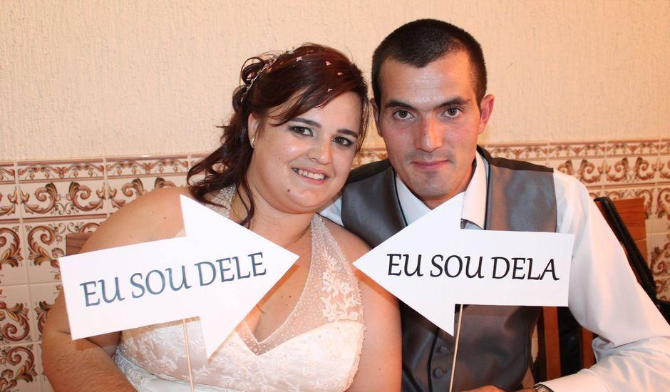 O casamento de Tiago e Sónia em Sever do Vouga, Sever do Vouga