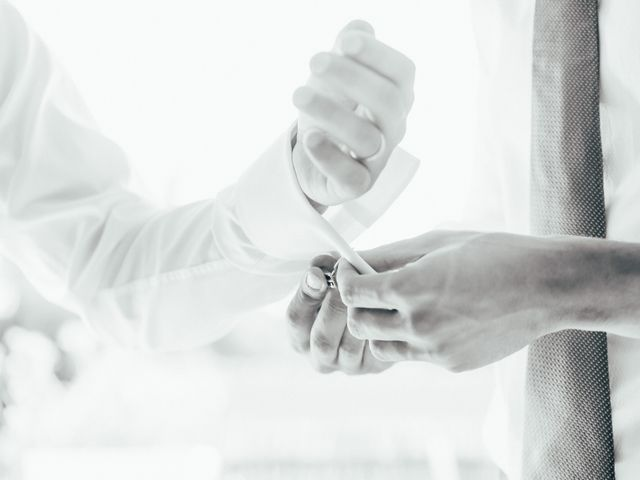 O casamento de Paulo e Isa em Bragança, Bragança (Concelho) 9