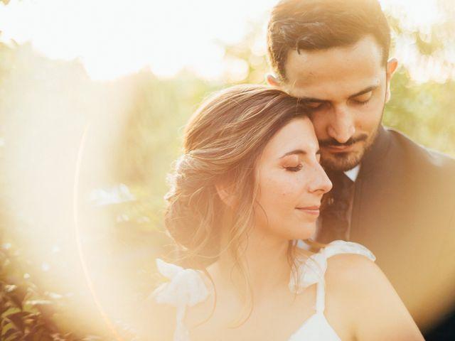 O casamento de Paulo e Isa em Bragança, Bragança (Concelho) 1
