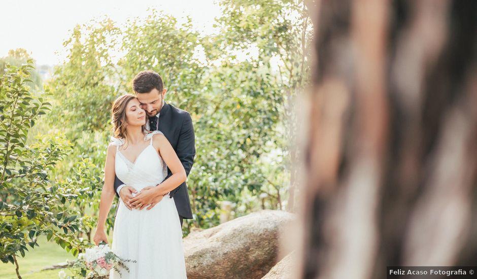 O casamento de Paulo e Isa em Bragança, Bragança (Concelho)