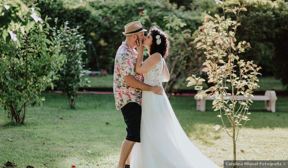O casamento de Carlos e Rita em Marinha Grande, Marinha Grande