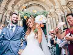 O casamento de Sofia e Luis 3
