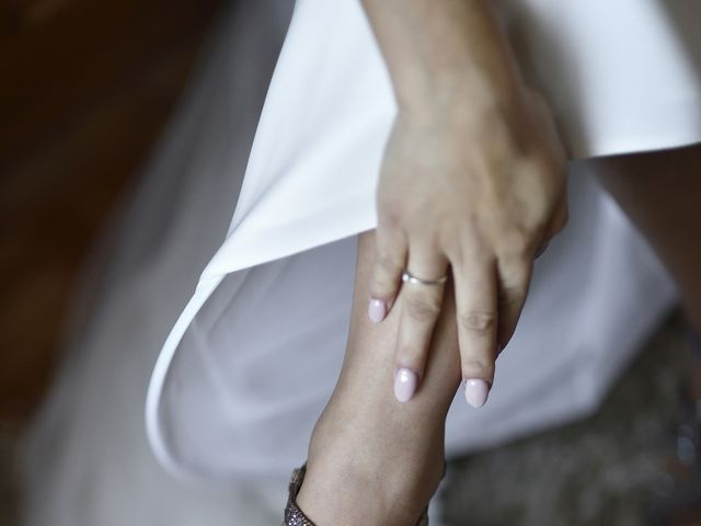 O casamento de João e Cristiana em Penafiel, Penafiel 17