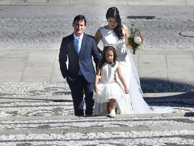 O casamento de João e Cristiana em Penafiel, Penafiel 27