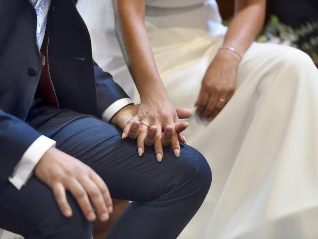 O casamento de João e Cristiana em Penafiel, Penafiel 33