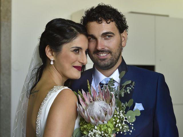 O casamento de João e Cristiana em Penafiel, Penafiel 35