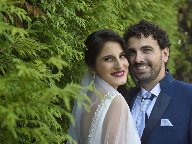 O casamento de João e Cristiana em Penafiel, Penafiel 48