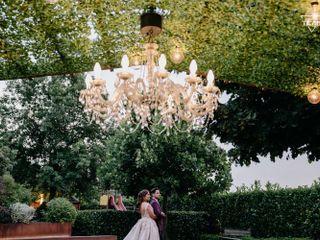 O casamento de Catarina e Rafael 3