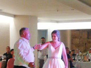 O casamento de Fábio  e Jennifer 2