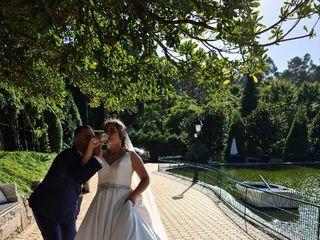 O casamento de Fábio  e Jennifer 3