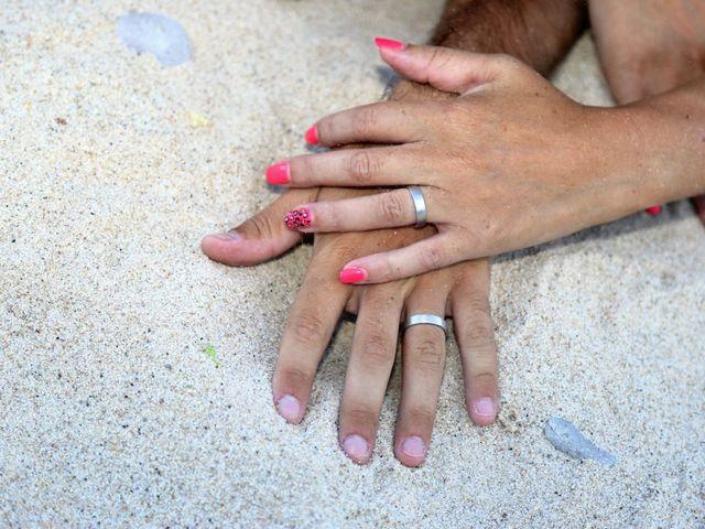 O casamento de Carlos e Paula em Costa de Caparica, Almada 2